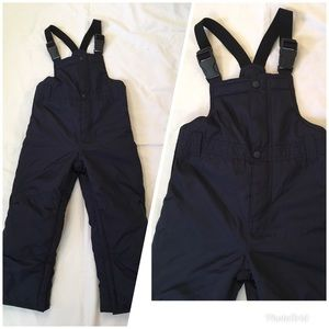 Gap kids snow overall